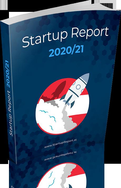 Startup Report Austria 2020/21